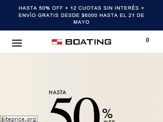 boating.com.ar