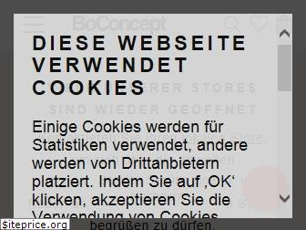 www.boconcept.de website price