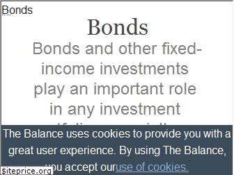 bonds.about.com