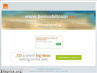 bonusbitcoin.co