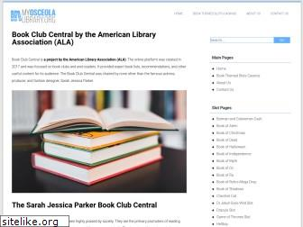 bookclubcentral.org