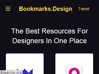 bookmarks.design