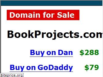 bookprojects.com