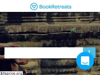 bookretreats.com