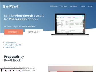 boothbook.co.uk