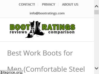 bootratings.com