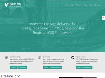 bootstrap-package.com
