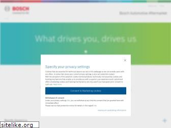 bosch-automotive-catalog.com
