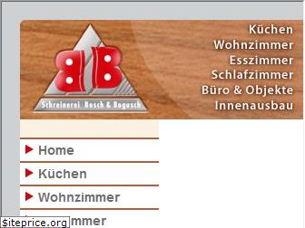 www.bosch-bogusch.de website price