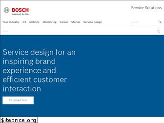 boschservicesolutions.com