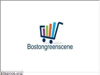 bostongreenscene.net
