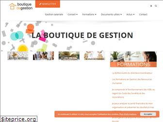 boutiquedegestion.be