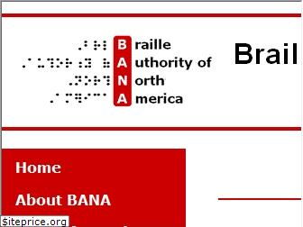 brailleauthority.org