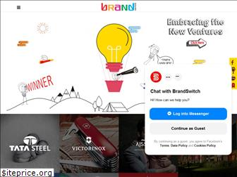brandswitch.in
