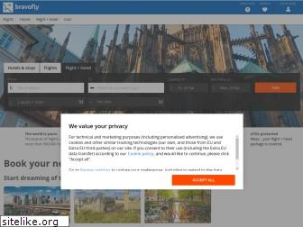 bravofly.co.uk