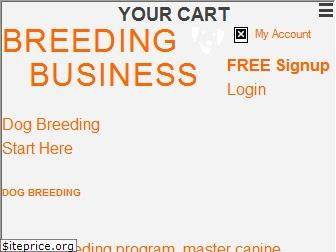 breedingbusiness.com