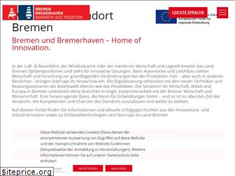 www.bremen-innovativ.de website price