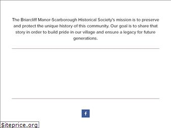 briarcliffhistory.org