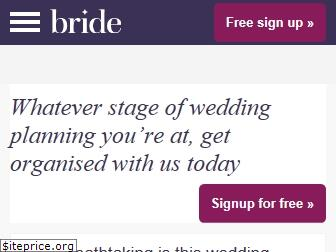 bridemagazine.co.uk