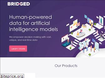 www.bridged.co website price