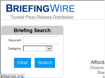 briefingwire.com
