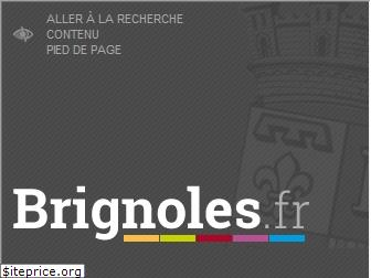 www.brignoles.fr website price