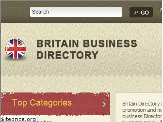 britainbusinessdirectory.com