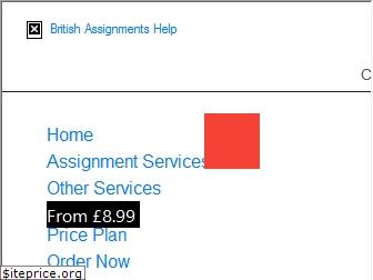 britishassignmentshelp.co.uk