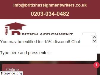 britishassignmentwriters.co.uk