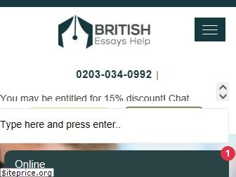 britishessayshelp.co.uk