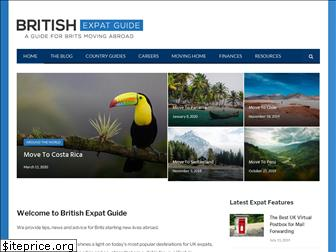 britishexpatguide.co.uk