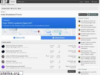 broadbandforum.in