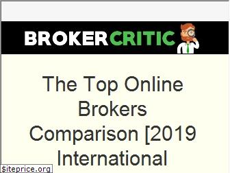 brokercritic.com