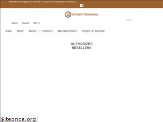 browntechnical.org