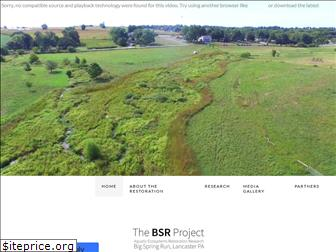 bsr-project.org