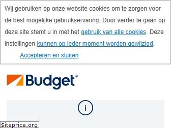 budget.be