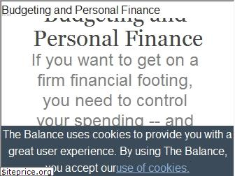 budgeting.about.com