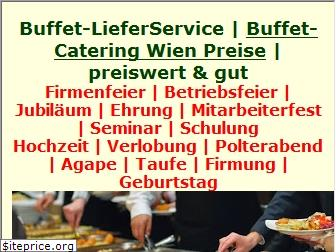 www.buffets.at website price