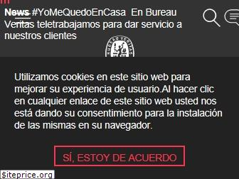 www.bureauveritas.es website price