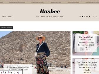 busbeestyle.com