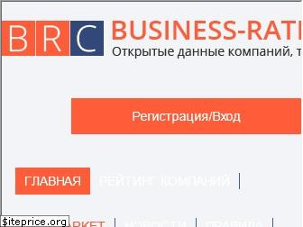 business-rating.company