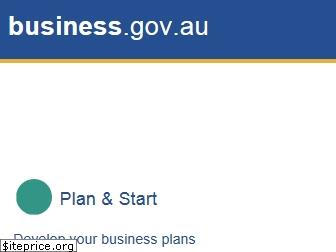 business.gov.au