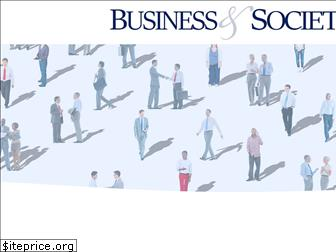 businessandsociety.org