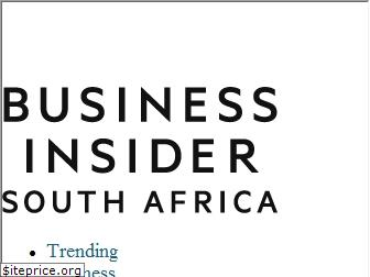 businessinsider.co.za