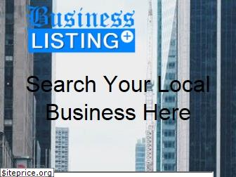 businesslistingplus.com