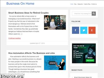 businessonhome.com