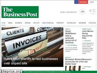 businesspost.ie