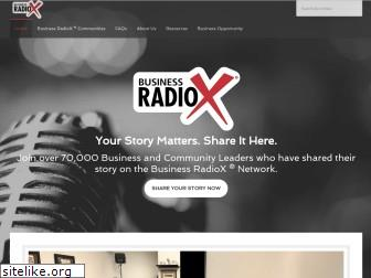 businessradiox.com