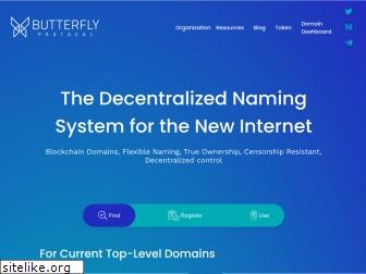 butterflyprotocol.io