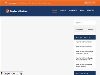 buybackreview.com